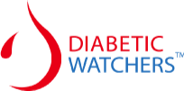 logo Diabetic Watchers