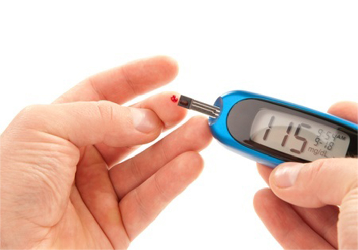 Testing is not just for people with diabetes..